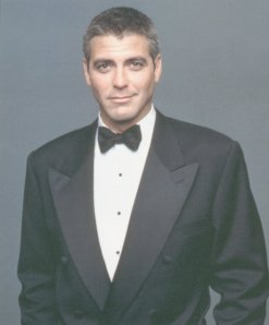 "Also, anytime Clooney was in straight up ""Bruce Wayne"" mode."