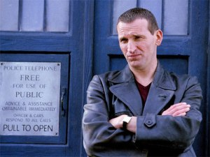 Eccleston is the real victim.