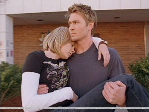 One Tree Hill  was also great, but  consistently lamer