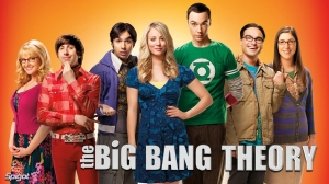 Mr. Big Bang Theory?