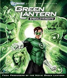 Emerald Knights