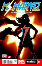 Ms. Marvel 2
