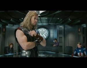 Thor Thinking