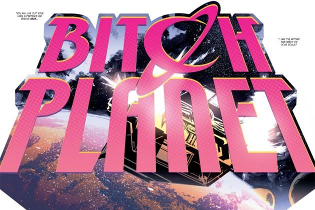 Bitch Planet