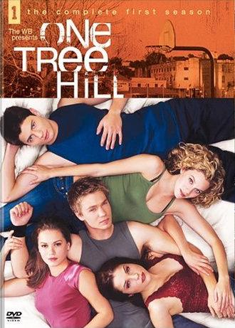 One_Tree_Hill_-_Season_1_-_DVD