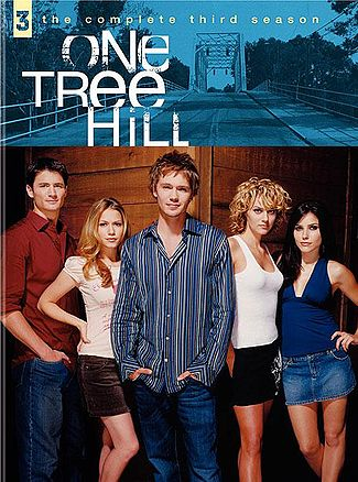 One_Tree_Hill_-_Season_3_-_DVD