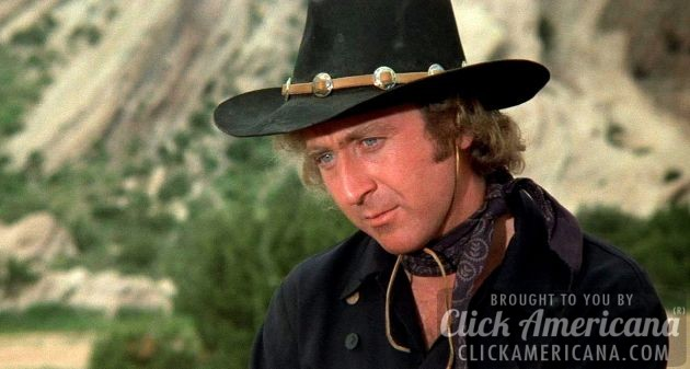 The Cisco Kid Movie Gene Wilder