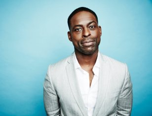 BEVERLY HILLS, CA - AUGUST 2: Sterling K. Brown from NBCUniversal's 'This Is Us' poses for a portrait at the 2016 Summer TCAs Getty Images Portrait Studio at the Beverly Hilton Hotel on July 27th, 2016 in Beverly Hills, California (Photo by Maarten de Boer/Getty Images)