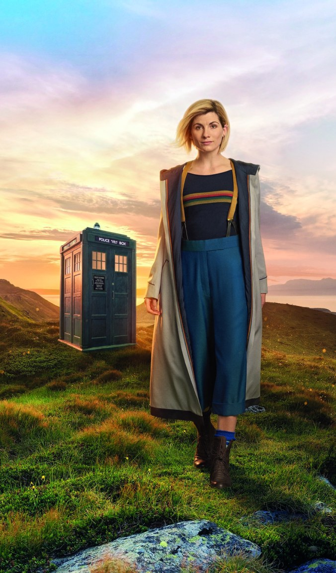 Doctor Who_S11_Costume Reveal